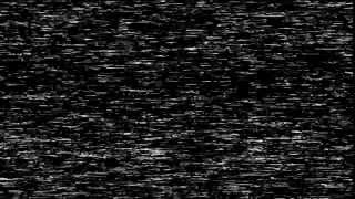 VHS VCR Interference Noise