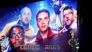 Logic Was Moved To Tears During His Sold Out Show In New York