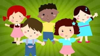 Dance Songs for Kids & Baby ! Nursery Rhymes Playlist for Children by Hazel Rabbit - YouTube