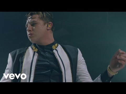 John Newman - Highlights from Vevo Presents: Live in London