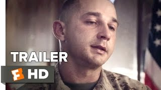 Man Down (2016) Trailer Teaser – Shia LaBeouf Movie