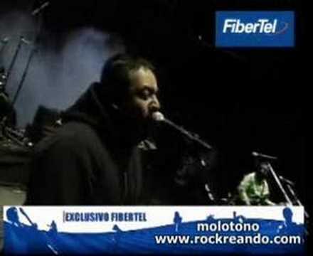 Molotov - BIEN - pepsi music 2007