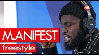 M.anifest freestyle - Westwood