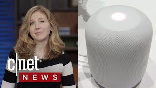 Apple HomePod will be missing multi-room and stereo functions at Feb. 9 launch (CNET News)