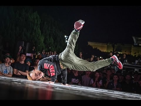 Baixar Akorn VS Taisuke - Red Bull BC One Asia Pacific Final 2014
