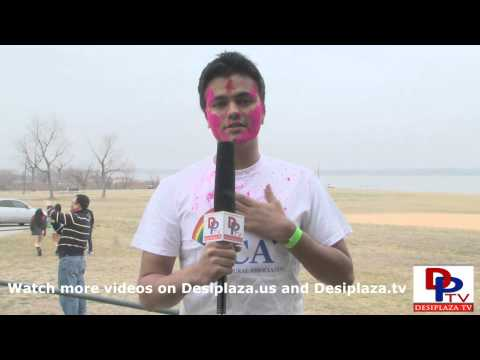 Part3. Holi Celebration by Indreni Cultural Association