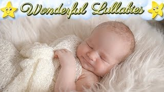 Super Relaxing Baby Musicbox Sleep Music Lullaby ♥ Soft Bedtime Hushaby ♫ Good Night Sweet Dreams