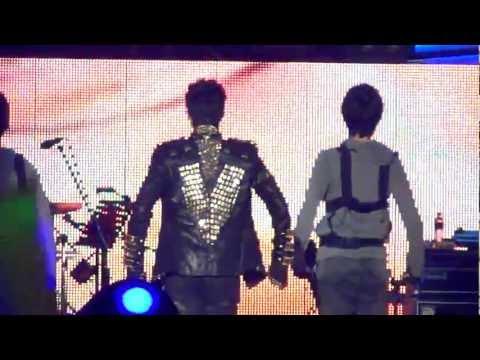 王力宏2 2012龍的傳人(1080p 5.1ch)@2012高雄市跨年晚會