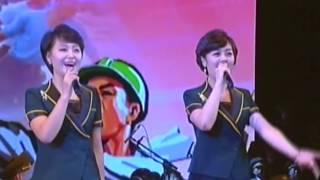 Chongbong Band: The shape of Korea