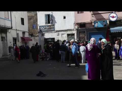 FBI المغرب يعتقل حلاقا و أصدقائه بدرب السلطان
