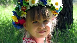 Morning Relaxing Music - Positive Background Music for Kids - Happy UKULELE SONGS - YouTube