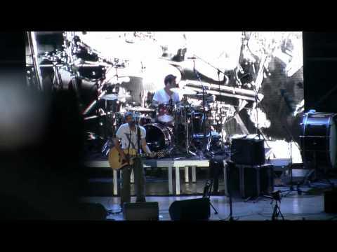 Сплин-Три цвета(01.06.2012)