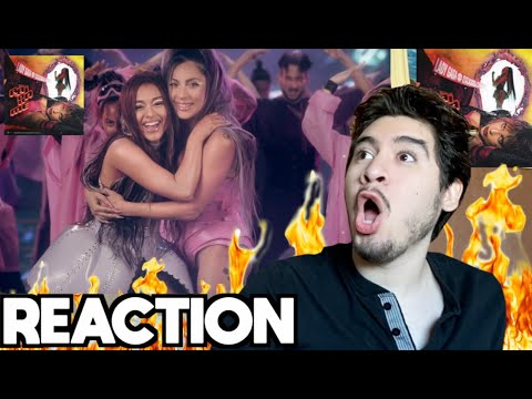Lady Gaga & Ariana Grande - Rain On Me ⛈[REACTION]