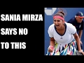 Sania Mirza denies service tax evasion, slams media