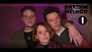 The Rhythm Method, BBC Radio 1 Maida Vale Session