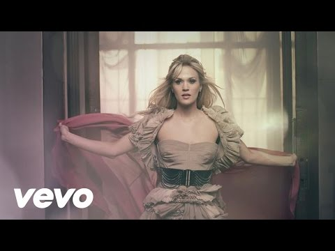 Carrie Underwood - Good Girl - YouTube