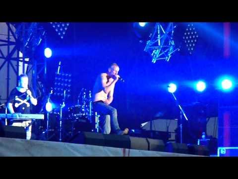 Clawfinger - None The Wiser (Live, Рок'n'Січ, Киев, Труханов остров, 9.06.13)