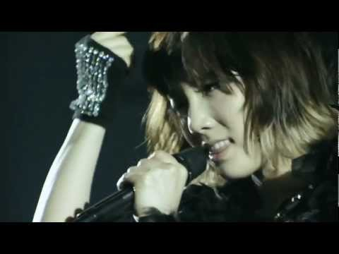 [720p]GIRLS' GENERATION JAPAN TOUR BLU-RAY - Taeyeon _ Devil's Cry
