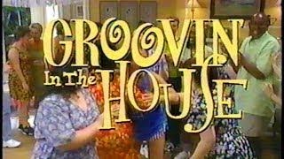 Richard Simmons VHS: Groovin' in the House • 60 FPS 1998