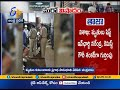 Chandrababu and Nara Lokesh on Parawada gas leak incident