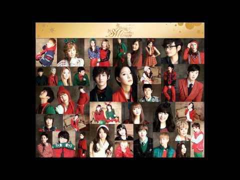 Last Christmas - SHINee (2011 SMTOWN Winter)