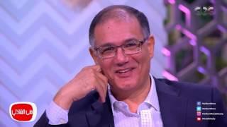 معكم منى الشاذلى - شاهد رد فعل والد ووالدة البطله فريده عثمان لحظة الفوز ...