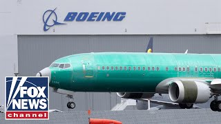 Swamp Watch: The Boeing Company