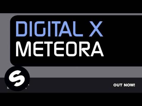 Digital X - Meteora (Original Mix)