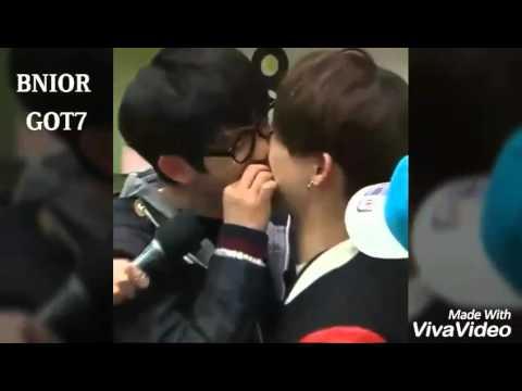 Kpop boy group couples that you should ship ft. BTS, EXO, GOT7, SVT, NU'EST, BTOB and more.