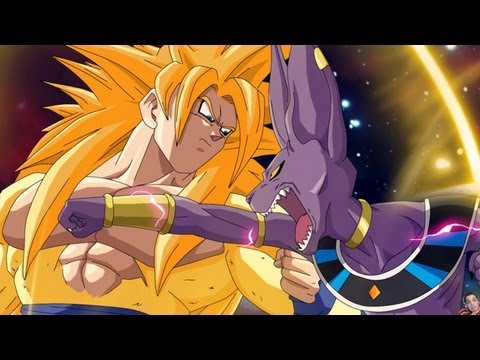 Super Saiyan God Mode Dragon Ball Z Battle Of Gods & Bleach Anime Returning Rumors - Smashpipe Film