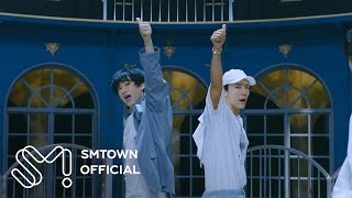 SUPER JUNIOR-D&E 슈퍼주니어-D&E 'B.A.D' MV (Performance Ver.)