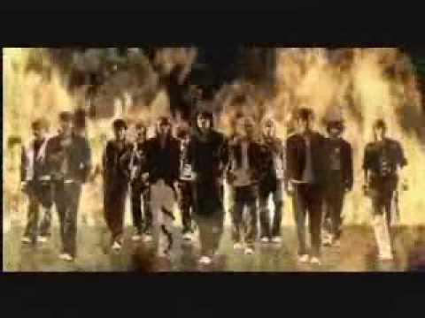 Super Junior Knockout English version
