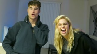 BEST BIRTHDAY SURPRISE with KIAN & MEREDITH!