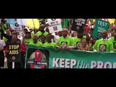 Keep The Promise 2016: Durban, South Africa