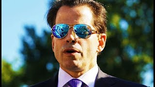 UNCENSORED AUDIO: The Scaramucci Tape In All Its Dumb Glory