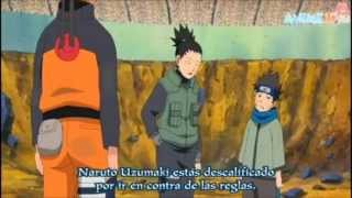 NARUTO VS KONOHAMARU.SUB.ESPAÑOL