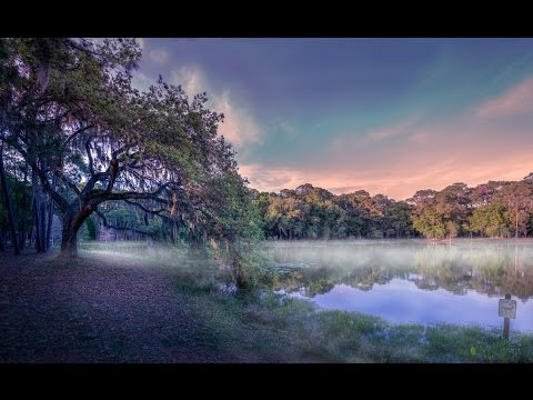 Photoshop Tutorial: How To Add Fog To Your Photo - PLP #112 By Serge Ramelli - Smashpipe Education