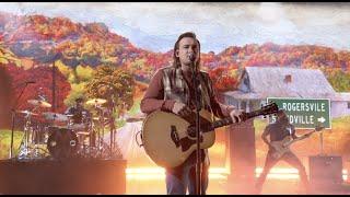 "Morgan Wallen - ""More Than My Hometown"" (CMA Awards 2020)"