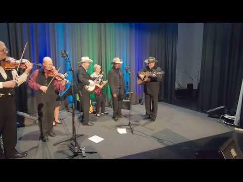 008 Bluegrass Comeback - Cherokee Maiden