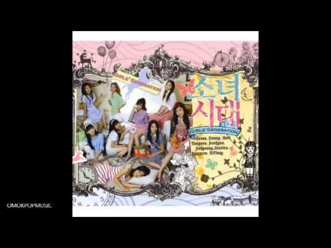 Girls Generation / SNSD (소녀시대) - 다시 만난 세계 (Into The New World) (Full Audio) [Into The New World]