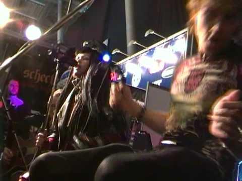 Слот - Бумеранг (26.09.2009, акустика) multicam