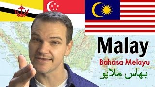 The Malay Language (Bahasa Melayu)