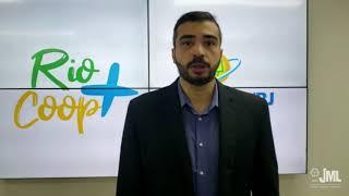 Depoimento do cliente Jorge Eduardo da empresa Sescoop-RJ