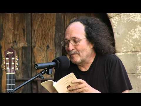 Jordi Vintró recita; Que de pressa