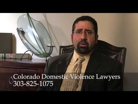 Shazam Law can help defend you against Domestic Violence charges.  If you're faced with these charges, call us immediately:  303-825-1075  http://www.shazamlaw.com   http://bit.ly/domesticviolenedenver