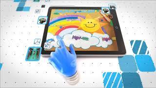 مجالات تكنولوجيا التعليم - مشروع تخرج 2015 -