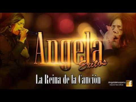 Angela Leiva - Por ti una Cualquiera (Exitos)
