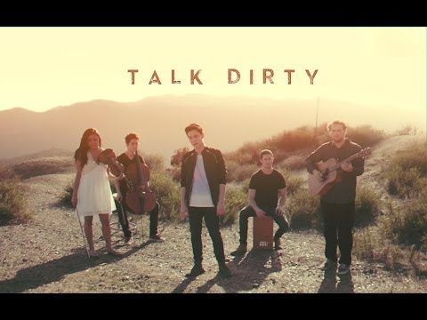 Talk Dirty (Jason Derulo) - Sam Tsui Cover | Sam Tsui