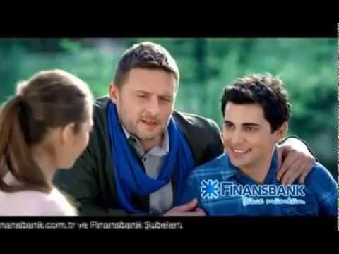 Finansbank İhtiyaç Kredisi Piknik Reklamı - Krediacil TV