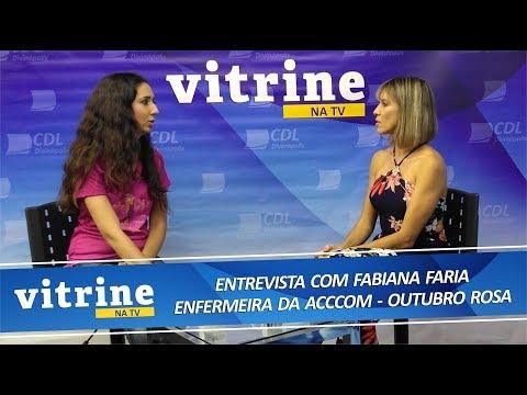 Imagem PGM Vitrine na TV - 10 de Outubro de 2017
